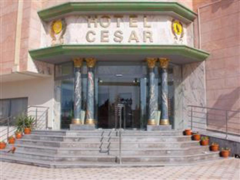 More about Cesar Hotel