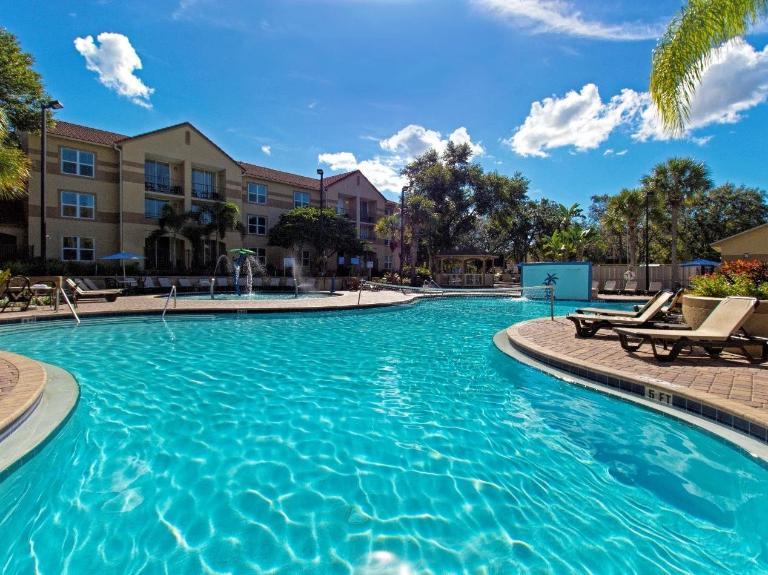 Westgate Blue Tree Resort Orlando Fl 2021 Updated Prices Deals