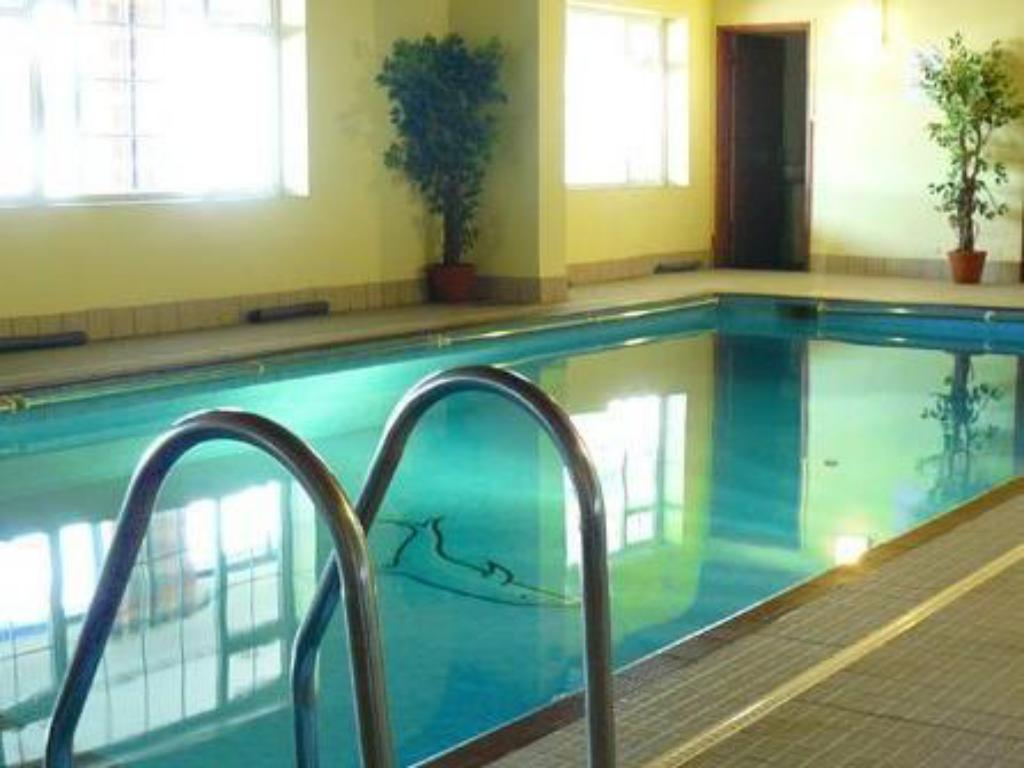 Piscina Springfield Hotel & Health Club