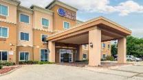 Comfort Suites Fort Worth South