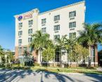 Comfort Suites Miami Airport North Miami Springs