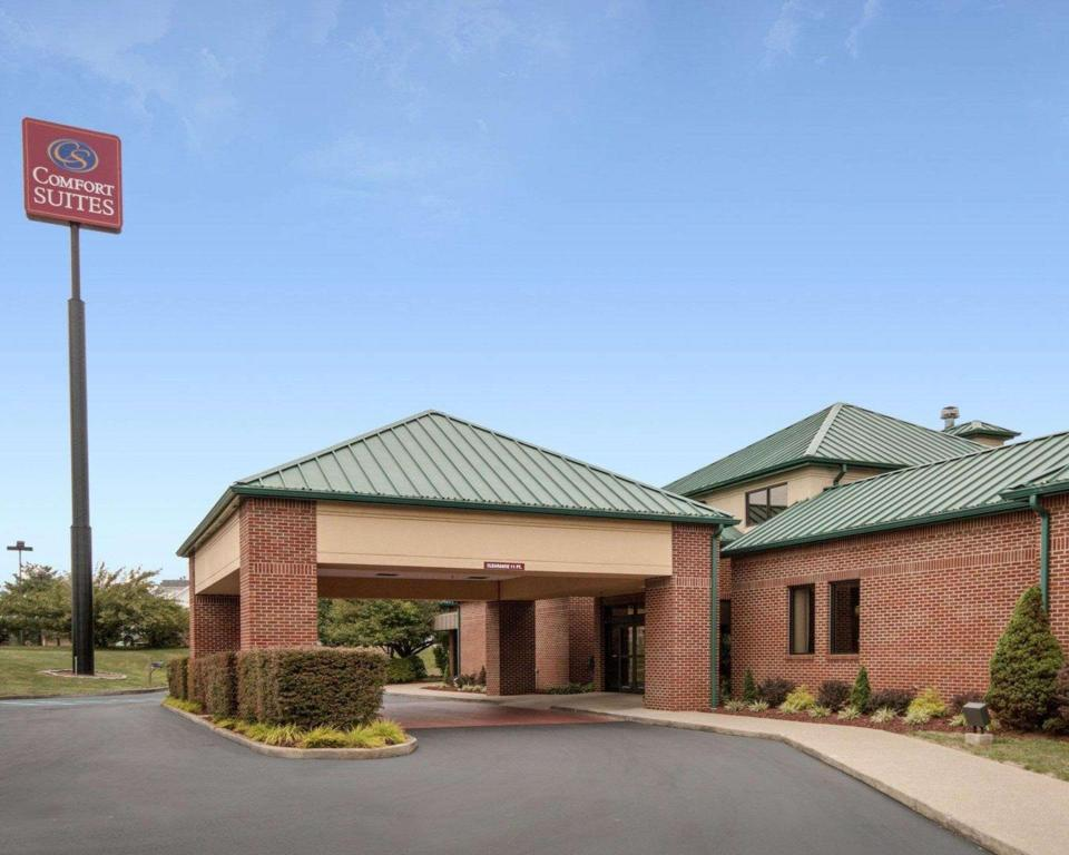 More about Comfort Suites Parkersburg South Mineral Wells
