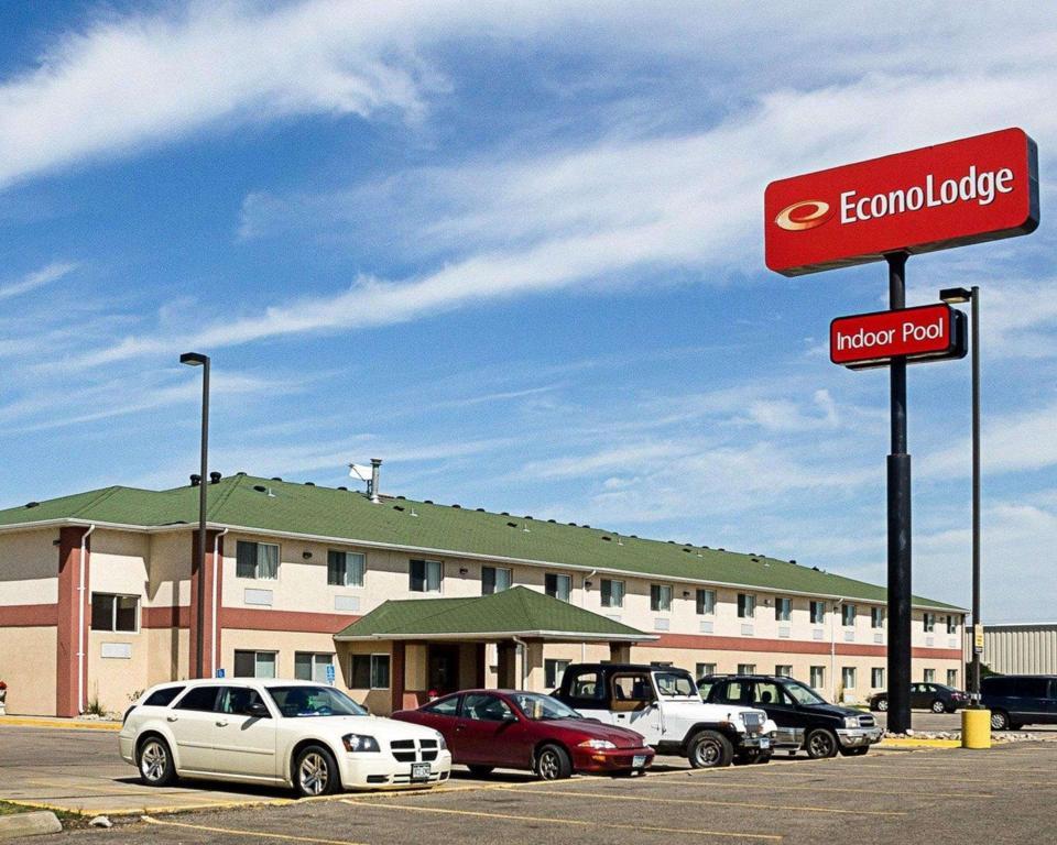 Econo Lodge West Fargo