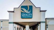 Quality Inn and Suites Conference Center Erie