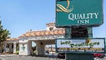 Quality Inn On Historic Route 66
