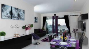 2. Luxury 2 Bed Apartment close to beach!