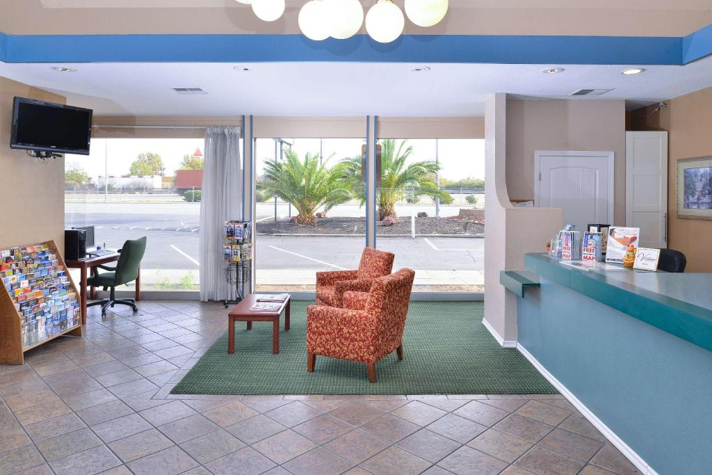 Americas Best Value Inn Vacaville Napa Valley in Vacaville