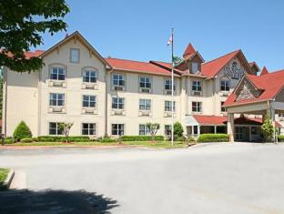 Country Inn & Suites by Radisson, Helen, GA