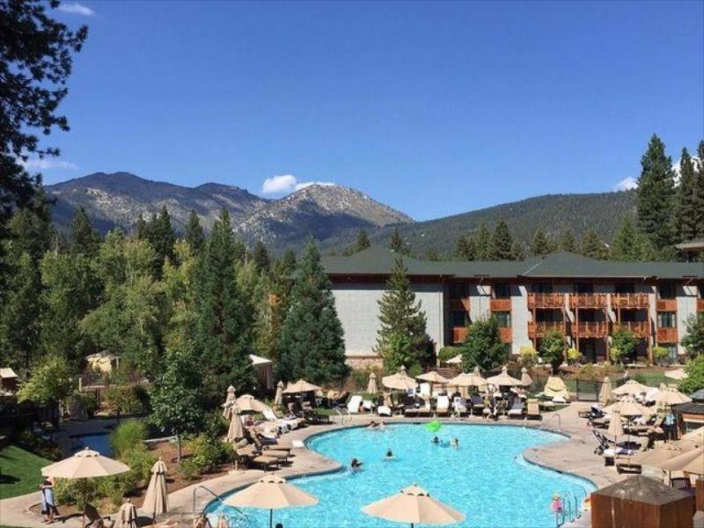 Best price on hyatt regency lake tahoe resort spa and for Hyatt lake cabins