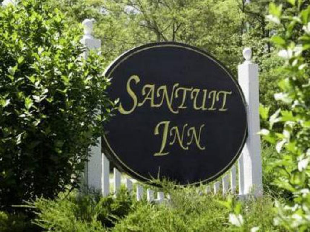 More about Santuit Inn