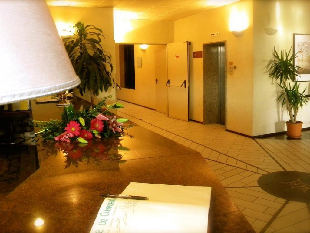 More about Hotel President Prato