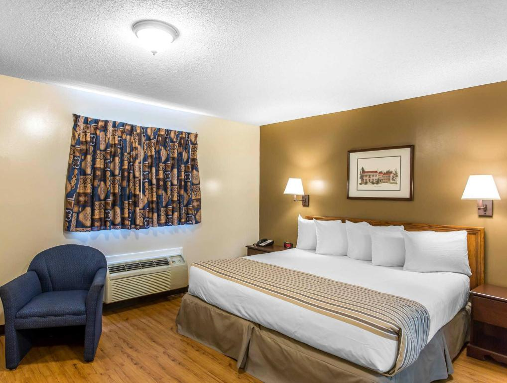 See all 26 photos Suburban Extended Stay Hotel