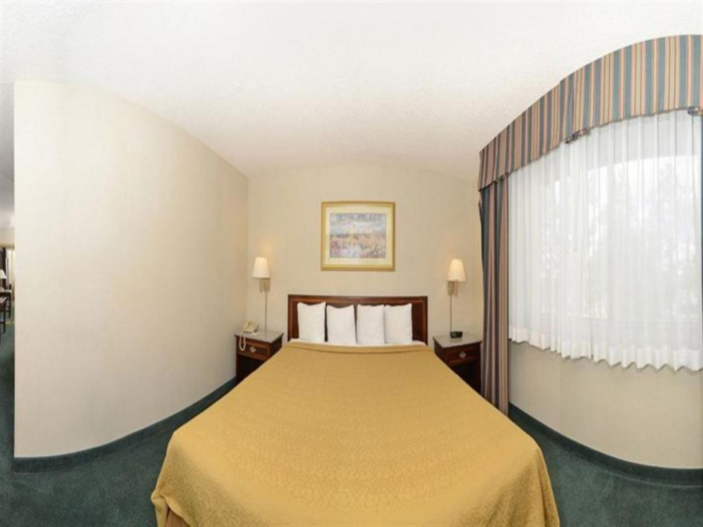 Superior City View Quality Inn And Suites