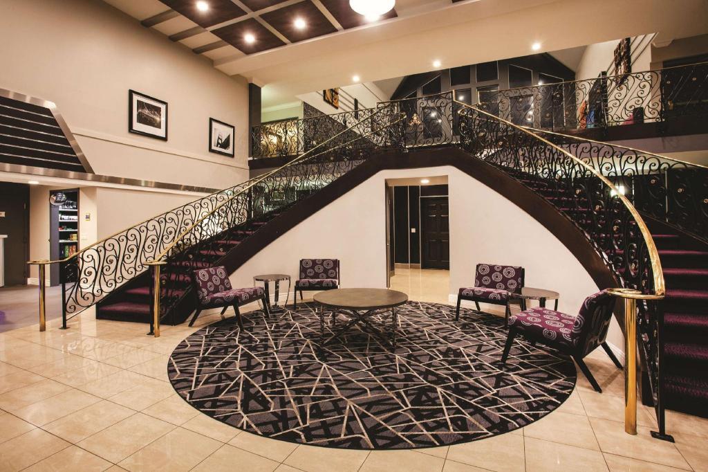 La Quinta Inn & Suites by Wyndham Dublin - Pleasanton in
