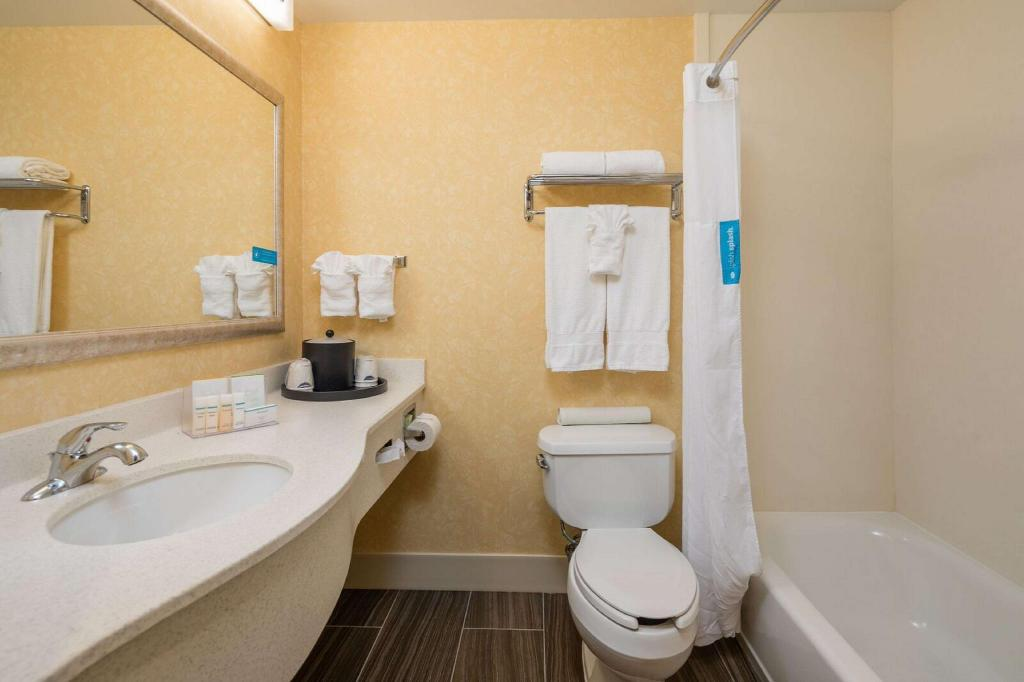 Hampton Inn and Suites Vacaville Napa Valley in Vacaville