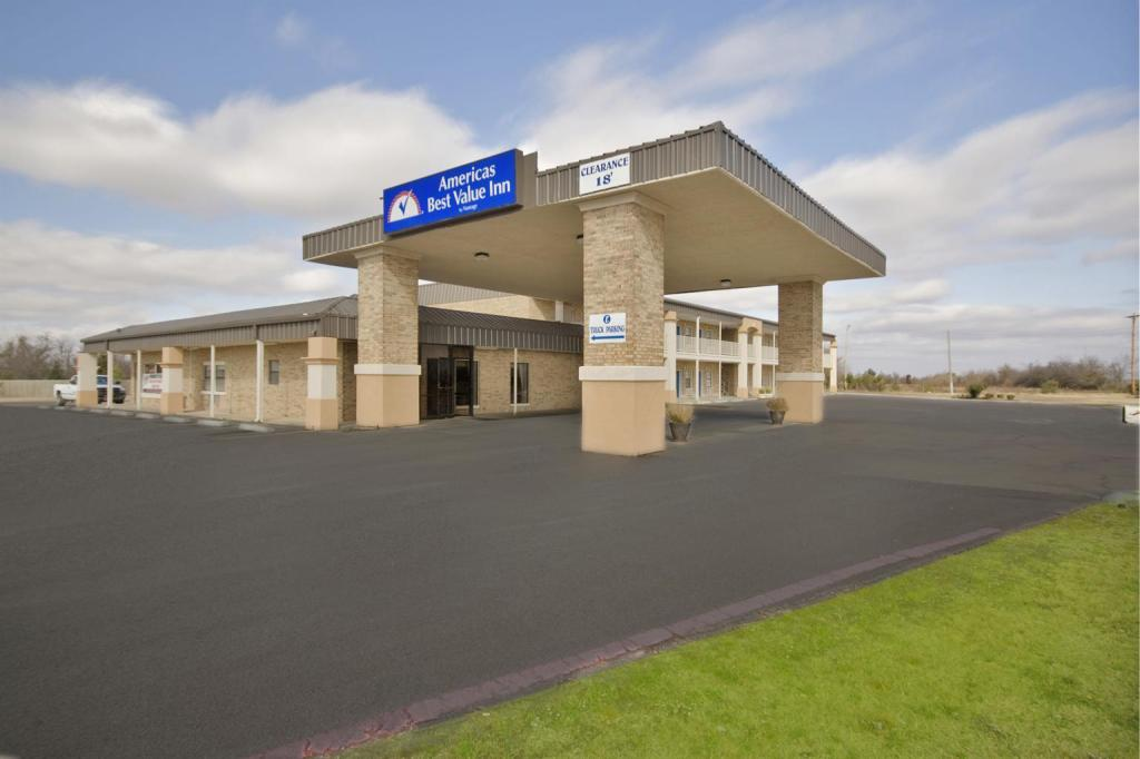 More about Americas Best Value Inn Checotah