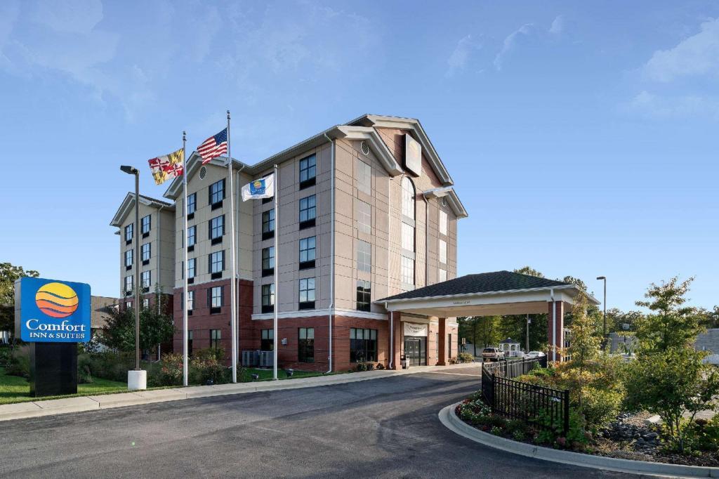 Hotel Rooms Lexington Park Md