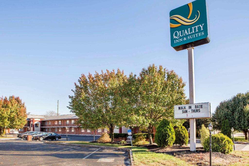 Quality Inn and Suites Millville - Vineland