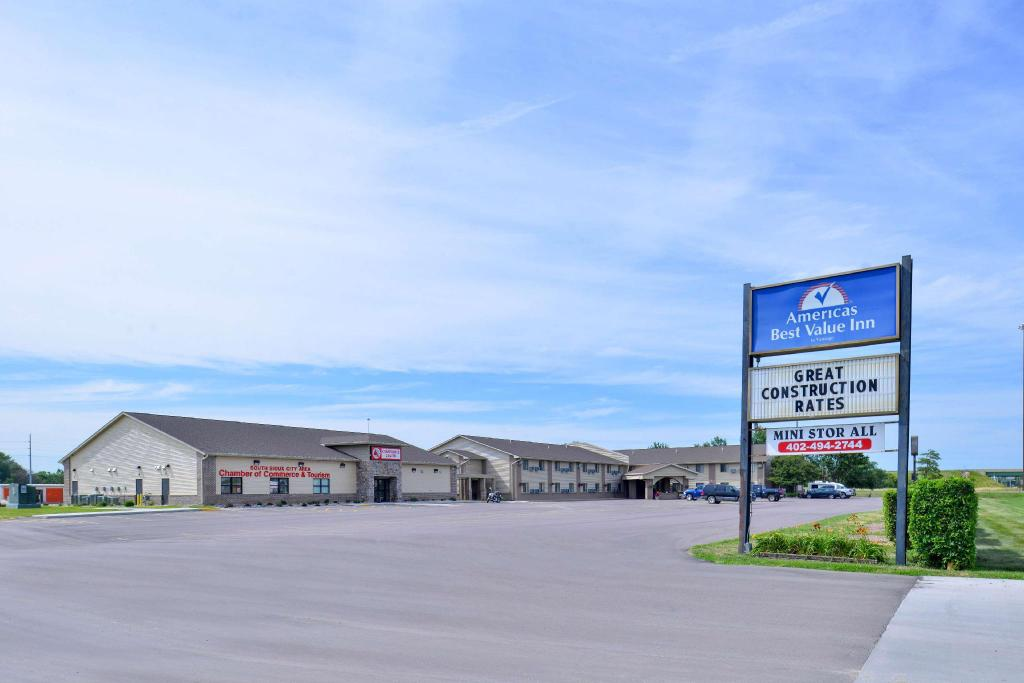 More about Americas Best Value Inn - South Sioux City, NE