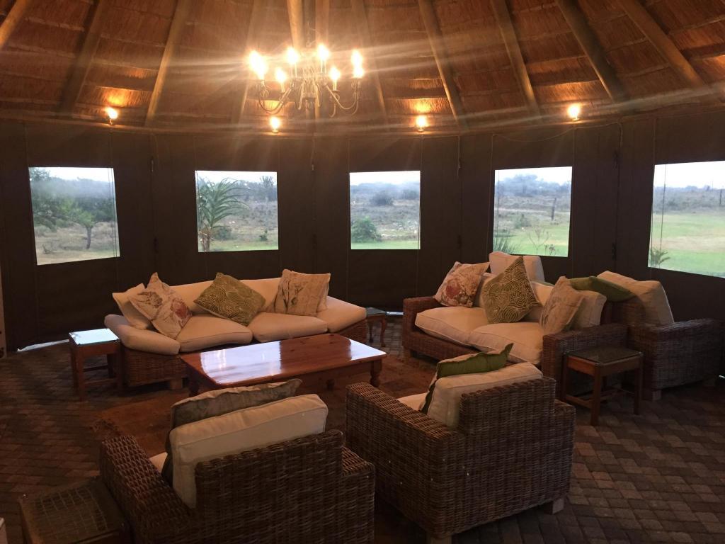 See All 15 Photos Blue Crane Lodge