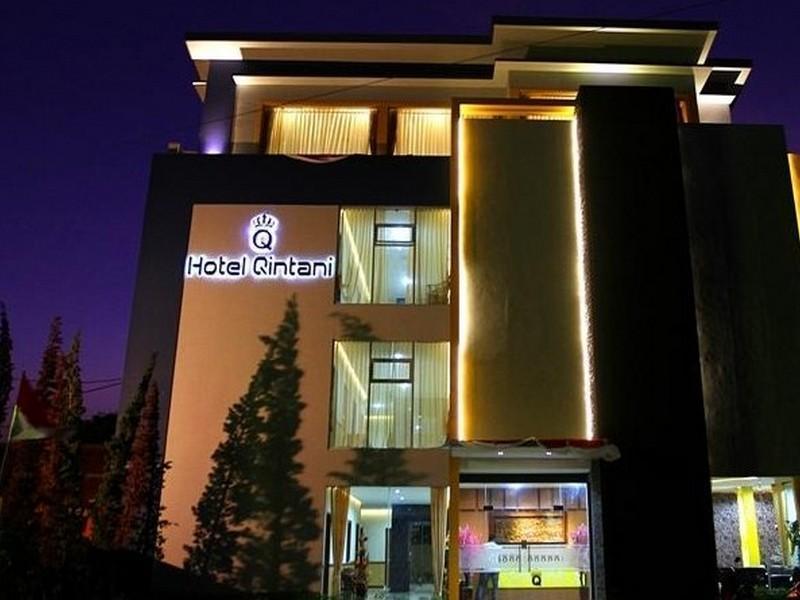hotel qintani in cirebon room deals photos reviews rh agoda com