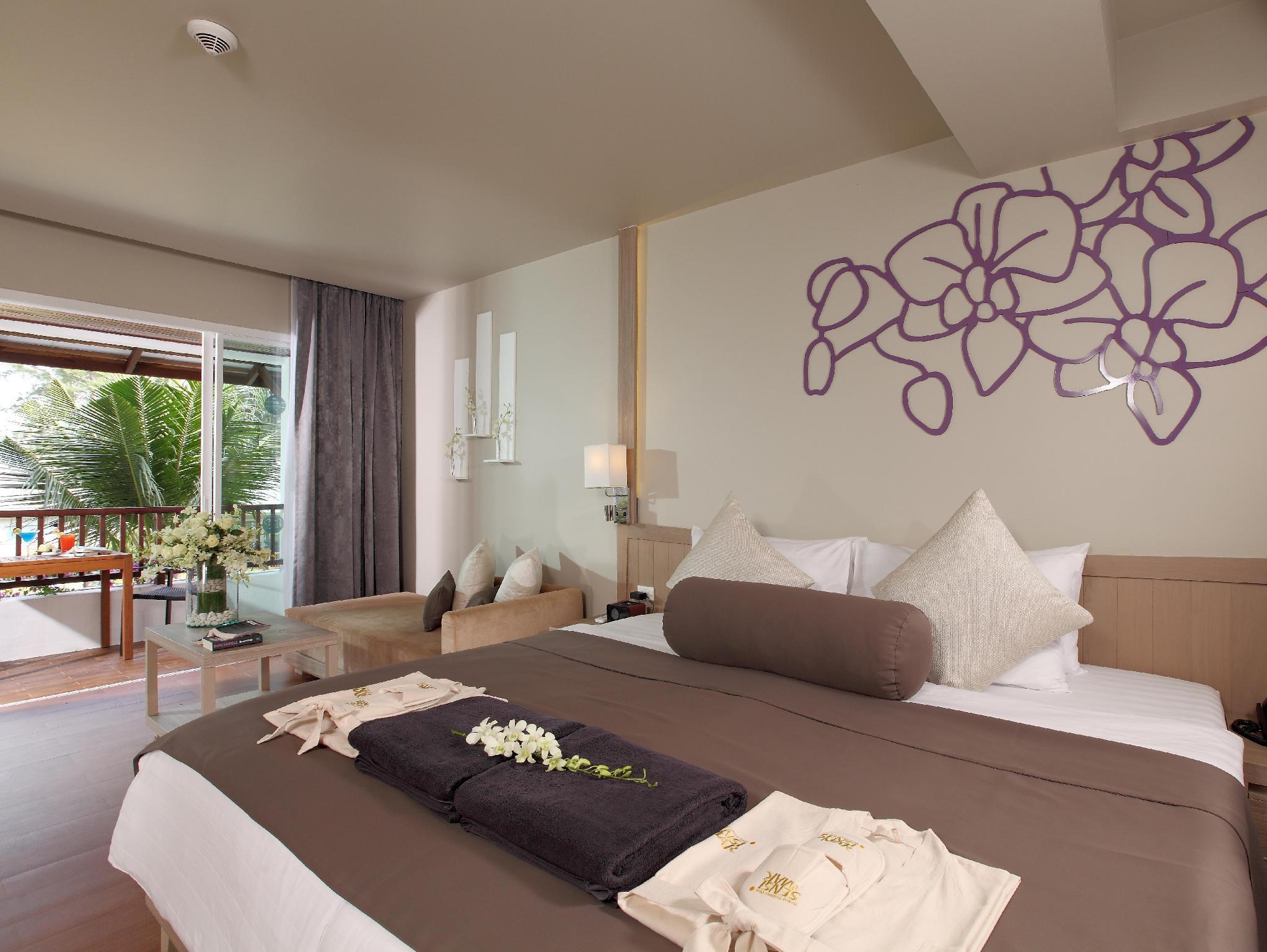 sensimar khaolak beachfront resort reviews