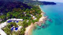 Sensimar Khaolak Beachfront Resort- Adults Only
