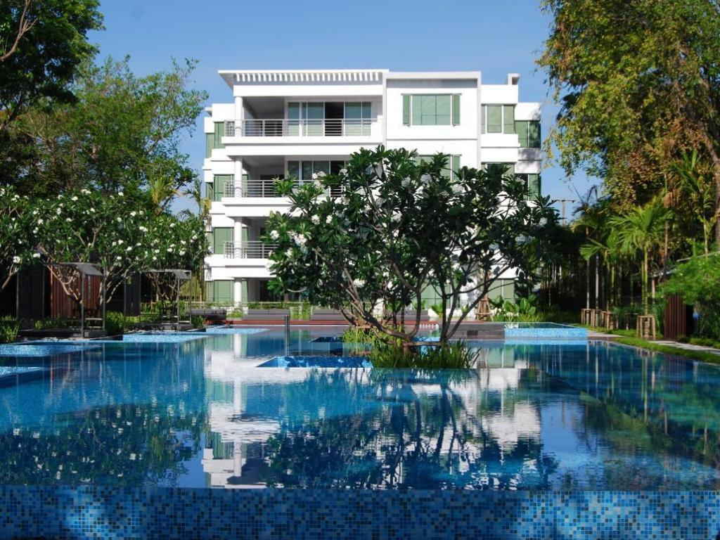 Baan Sandao Beach Apartment