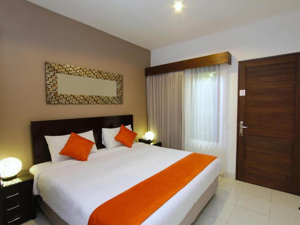 See all 29 photos The Pavilion Hotel Kuta