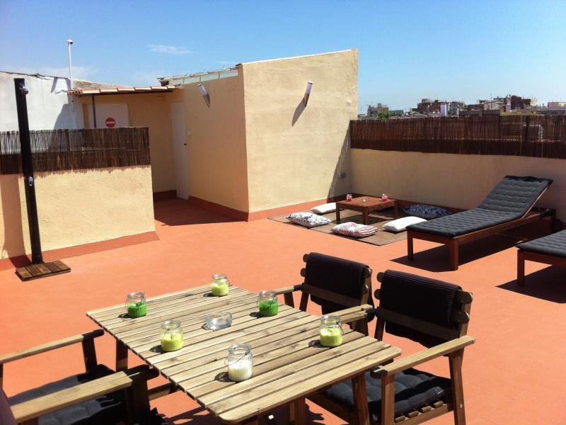 pension solarium in barcelona room deals photos reviews rh agoda com