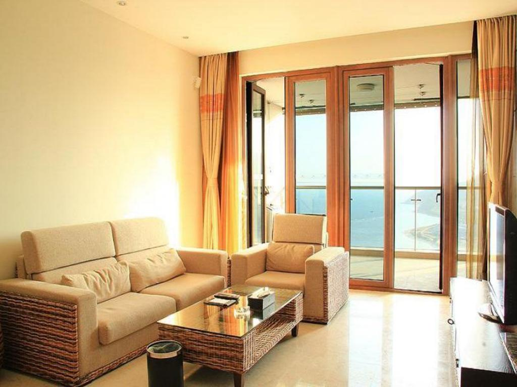Tujia Sweetome Vacation Apartment Da Dong Hai