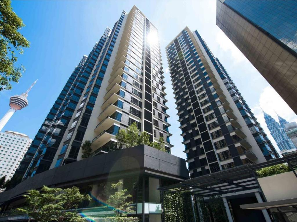 E O Residences Kuala Lumpur