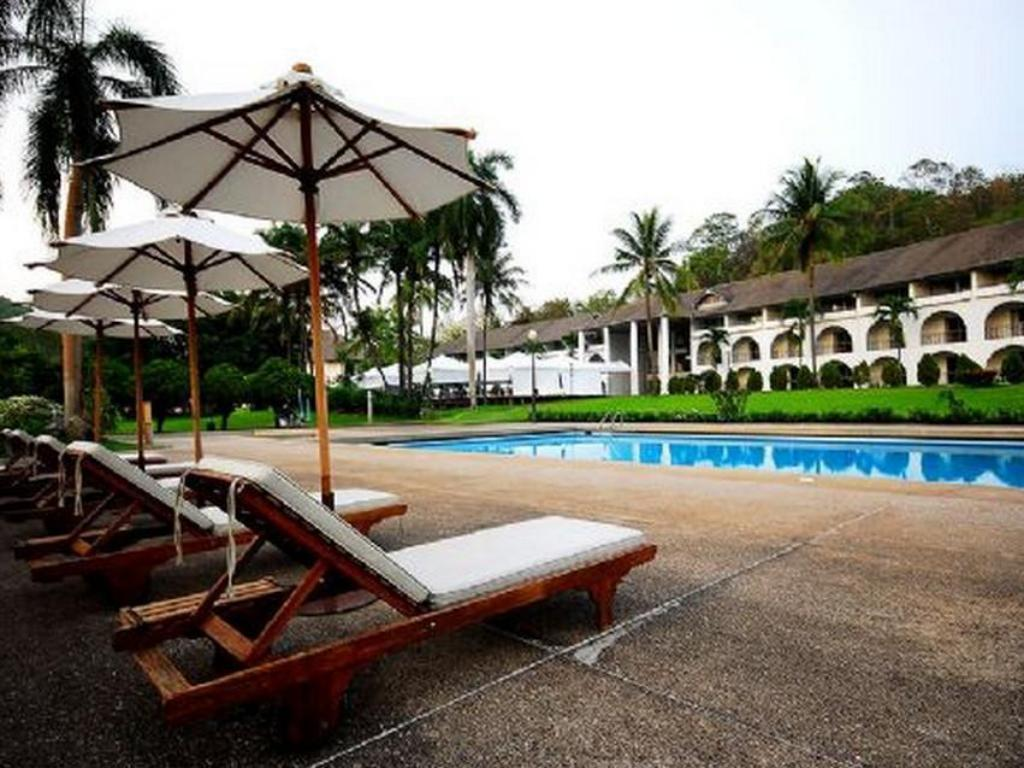 More about Bangpra Resort Hotel