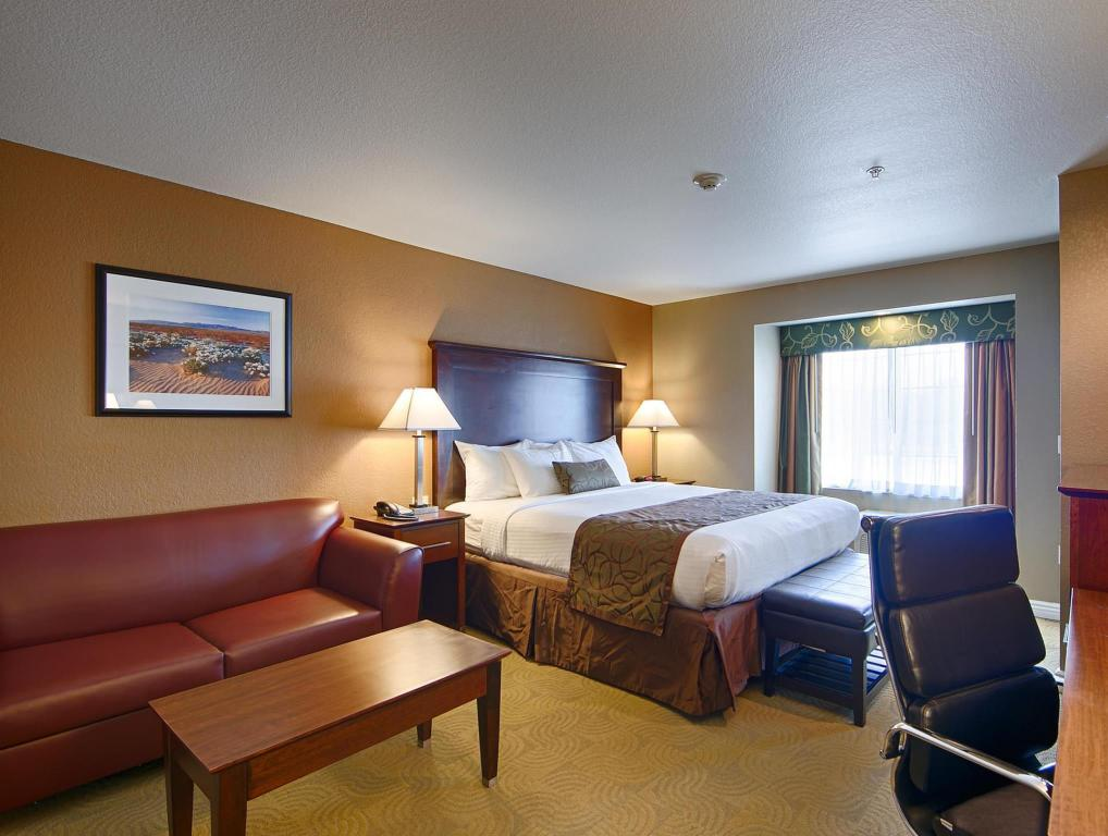 See all 49 photos Best Western California City Inn and Suites