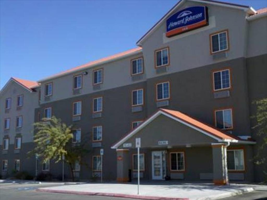 More about Howard Johnson Las Vegas Hotel