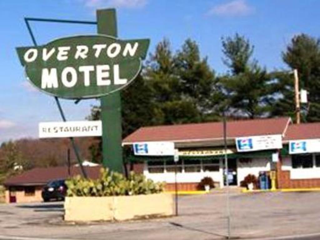 Overton Motel Livingston See More Photos Exterior View