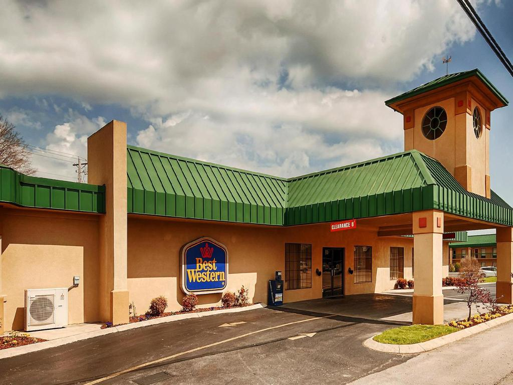 More about Best Western Tree City Inn