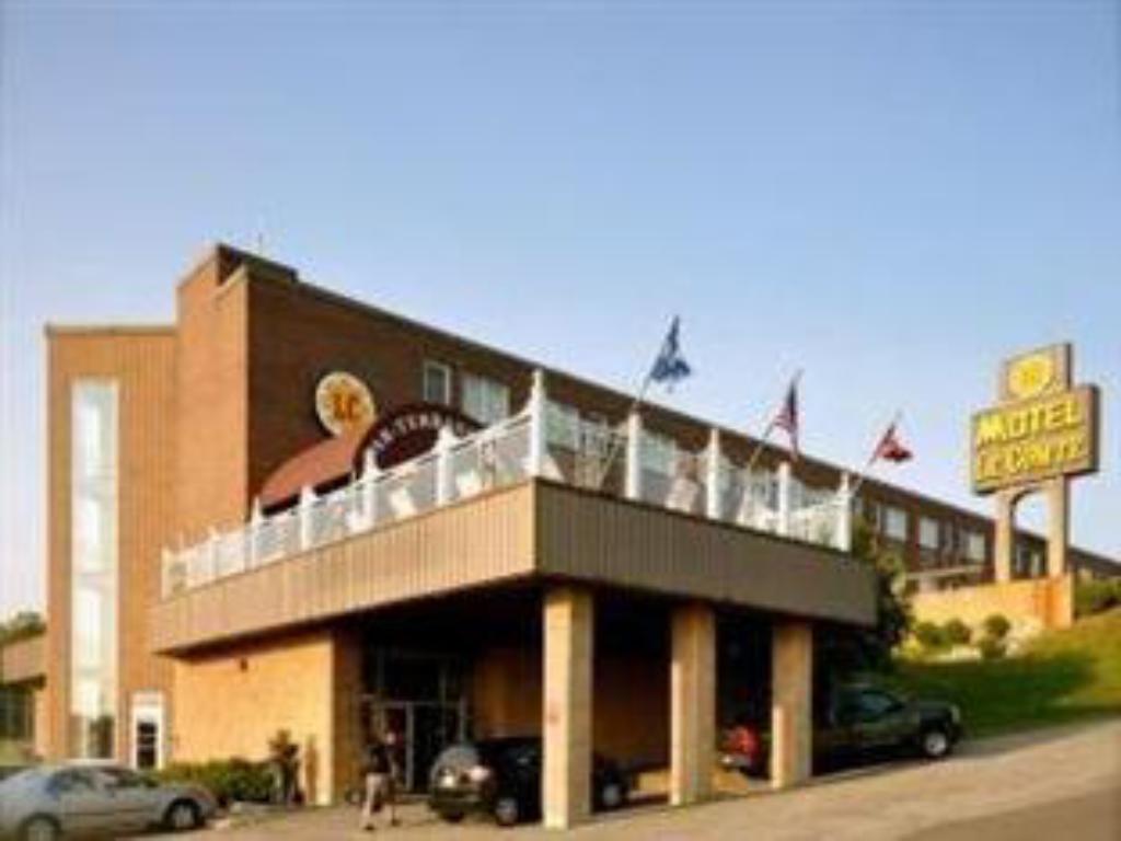 Hotel Travelodge Baie-Comeau