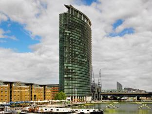 Marriott Executive Apartments London, West India Quay