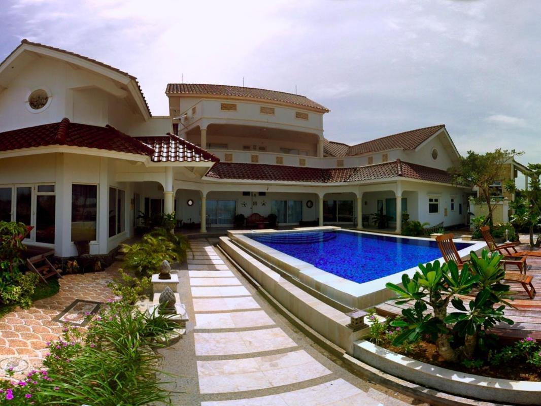Bayfront Villa Jepara Resort Deals Photos Reviews