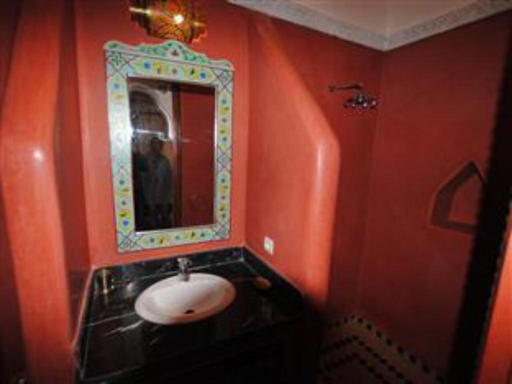 Bad Riad Tamarrakecht Guesthouse