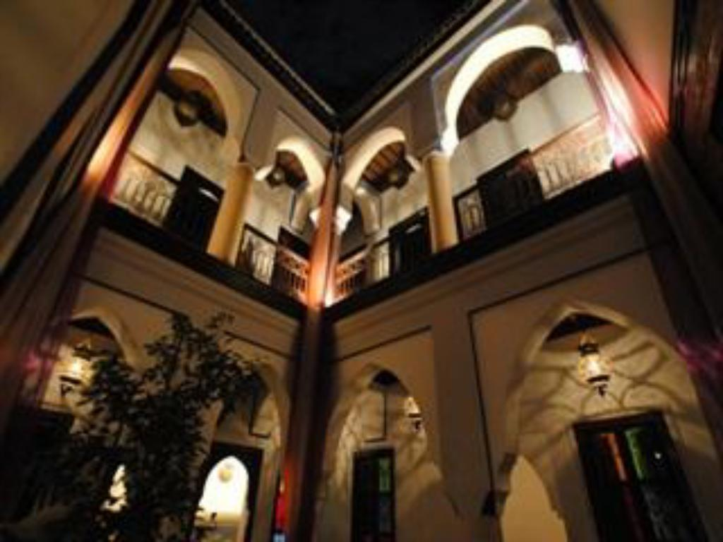 More about Riad Tamarrakecht Guesthouse