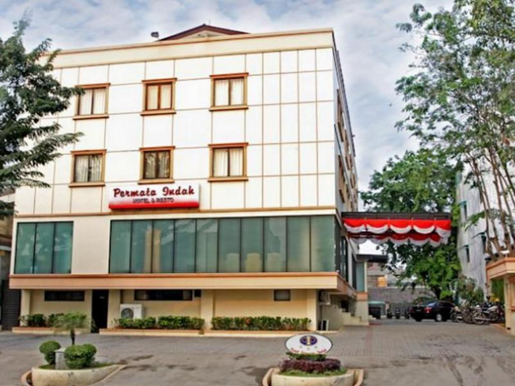 More About Hotel Permata Indah II