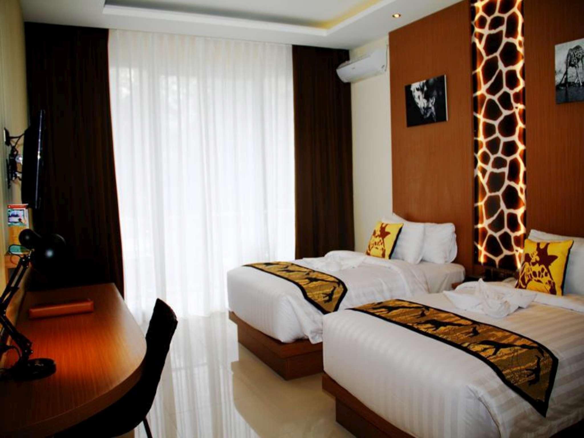 Best Price on Royal Safari Garden Resort & Convention in