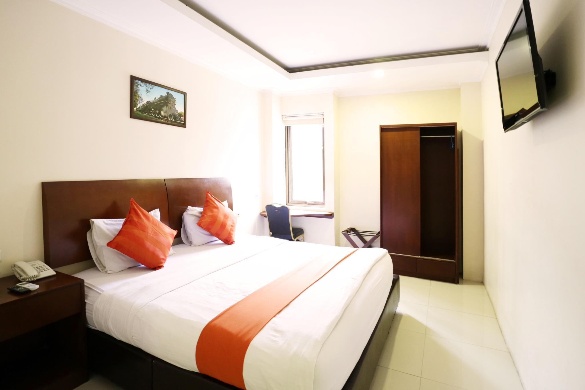 hyper inn in bandung room deals photos reviews rh agoda com