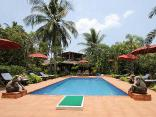 PP.Land Beach Eco Resort - Adults Only