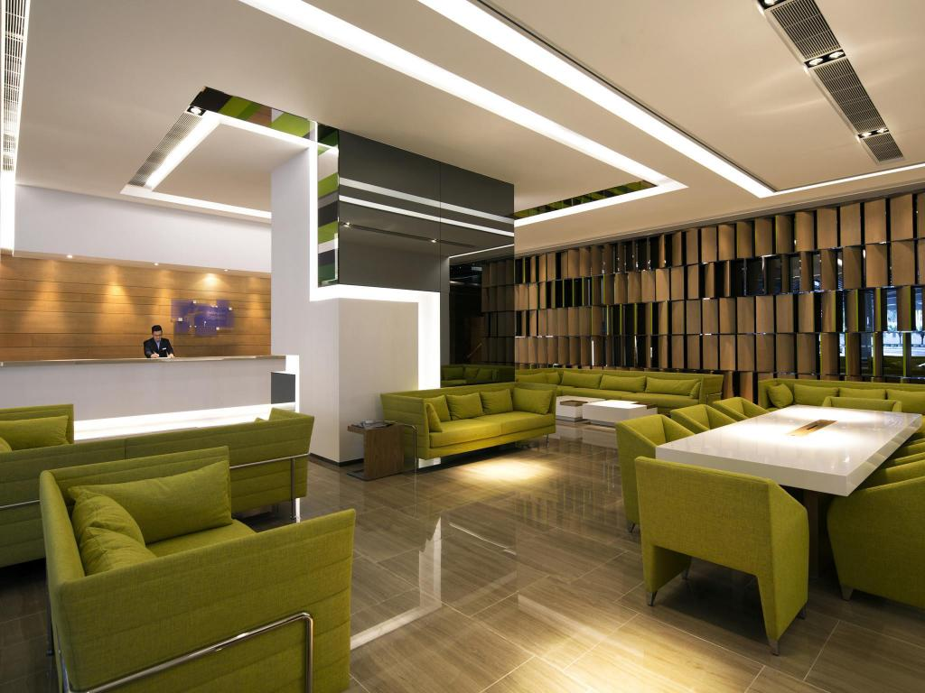 Holiday Inn Express Hong Kong Kowloon East Hotel - Deals