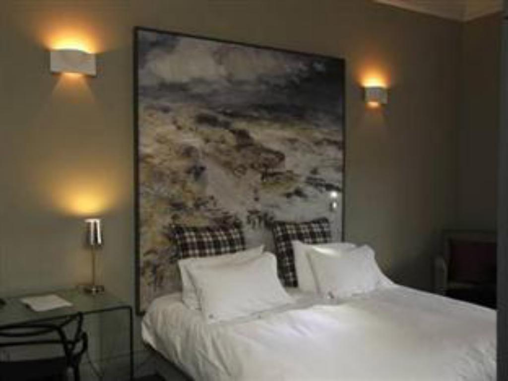 Petite Double - Bed B+B Edinburgh