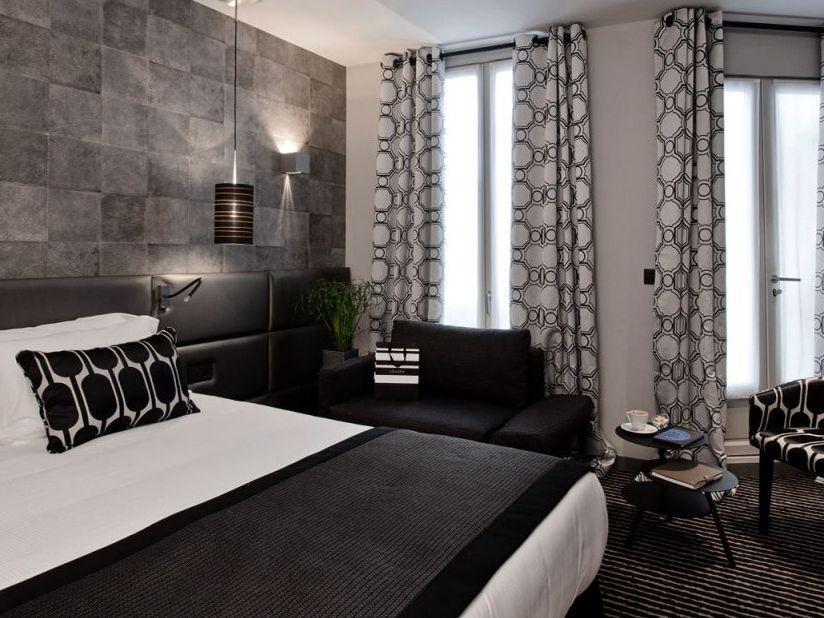 le grey hotel in paris room deals photos reviews
