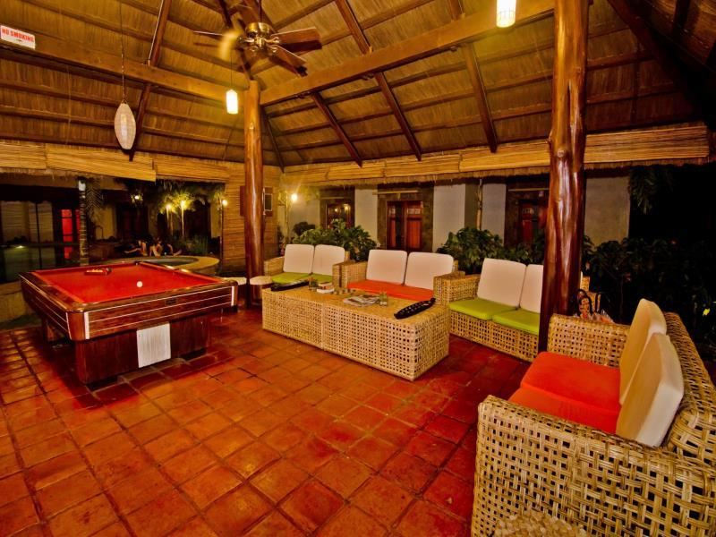 Best Price on Acacia Tree Garden Hotel in Palawan Reviews